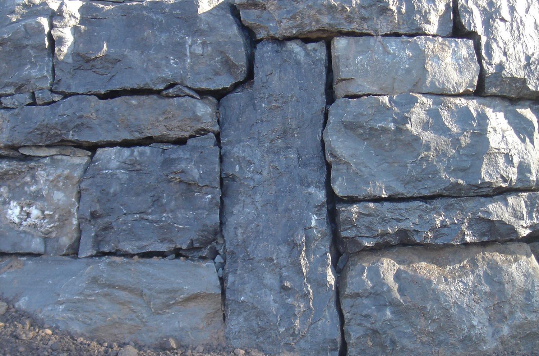 100 Stonework Machu Picchu Detail