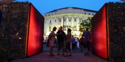 2010 Xerox Rochester Int'l Jazz Festival Exhibit