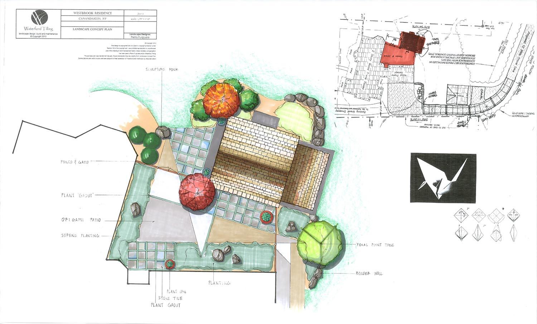 Design - Landscape Design, Build and Maintenance ...